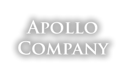 Apollo CompanyCourse